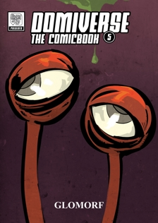 Domiverse comicbook small 4